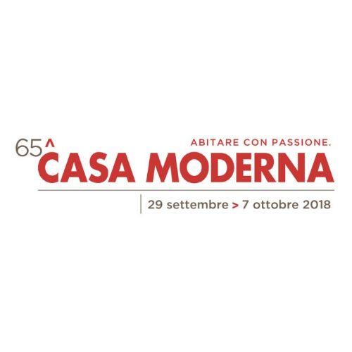 65^ Casa Moderna edizione 2018