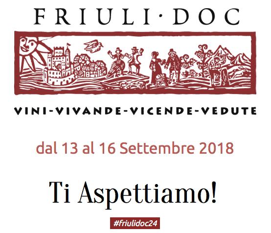 Friuli Doc 2018 Udine