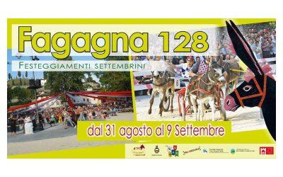 Fagagna 128^ – Festeggiamenti Settembrini