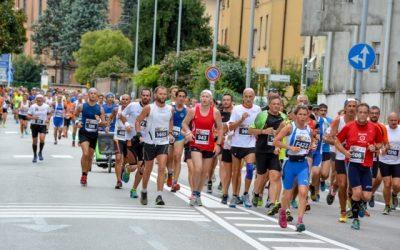19ª Maratonina Internazionale Città di Udine