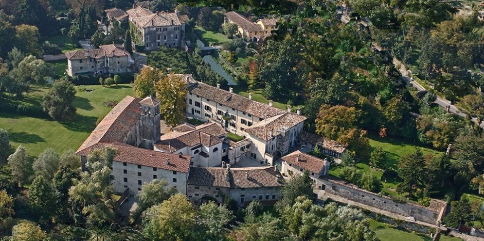 Castello Villalta
